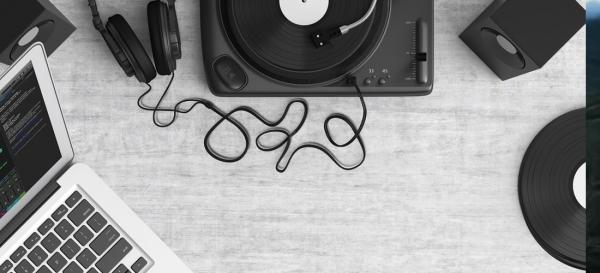 Descarga música gratuita y efectos de sonido para videos de Facebook